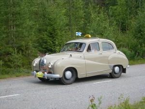 autot kuhmo 013