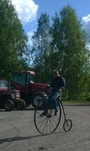 Pyörä-3