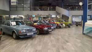 Volvoja